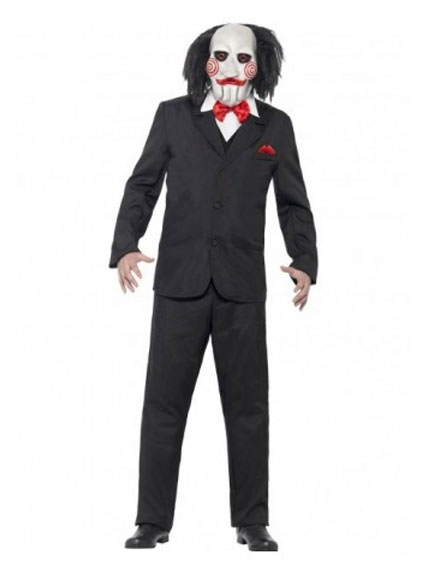 Billy The Puppet Costume