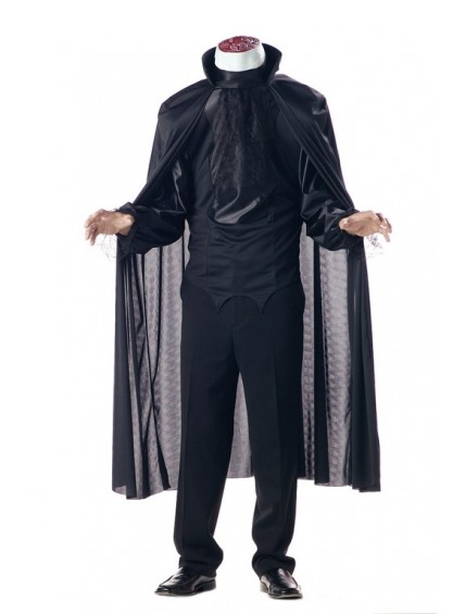 Headless Horseman Costume