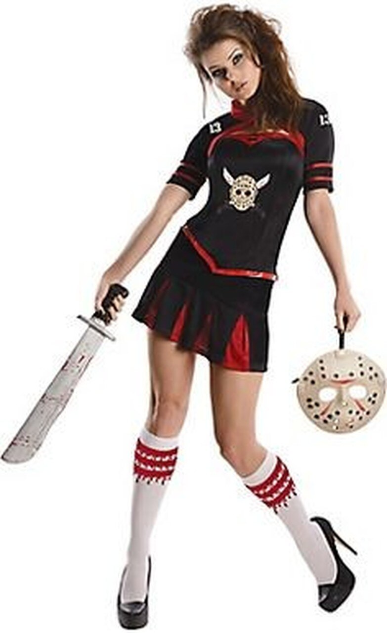 Jason Cheerleader Costume