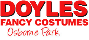 Doyles Fancy Costumes Osborne Park