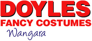 Doyles Fancy Costumes Wangara